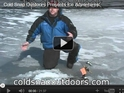 Cold Snap Ice Adventures Video