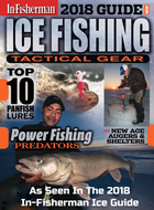 Eskimo Auger Cover