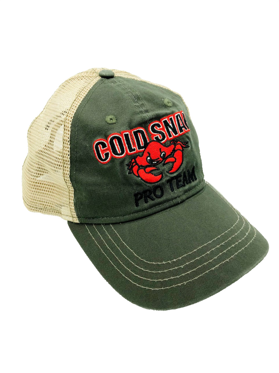 Cold Snap Pro Team Hat