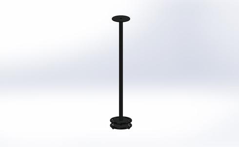 Beacon Extension Pole
