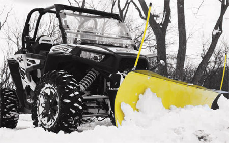 Eagle Snow Plows