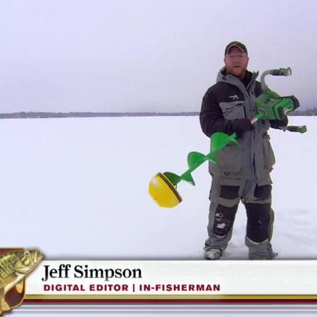 In-Fisherman Video