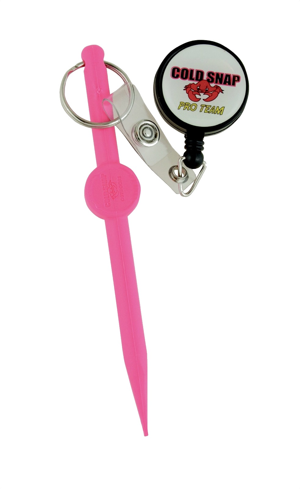 PINK T2 Toothpick and Lanyard combo