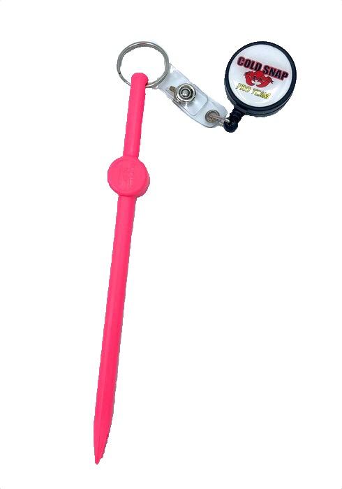 Pink T2 XL Toothpick Lanyard Combo