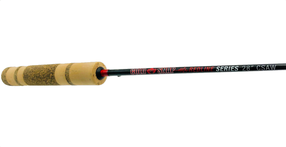 """Cold Snap Red Line Series 28"""" CSAW"""