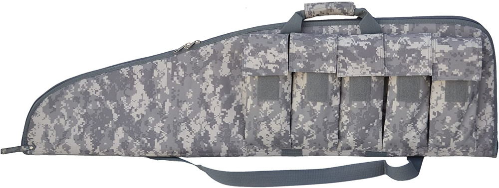 Expedition Rifle Case