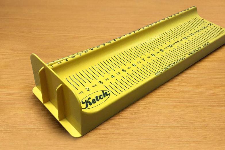 """16"""" Ketch Karbonate Board"""
